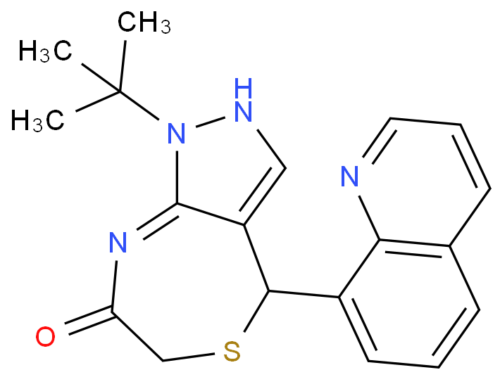 7443-52-9 structure
