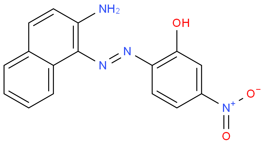 66-83-1 structure