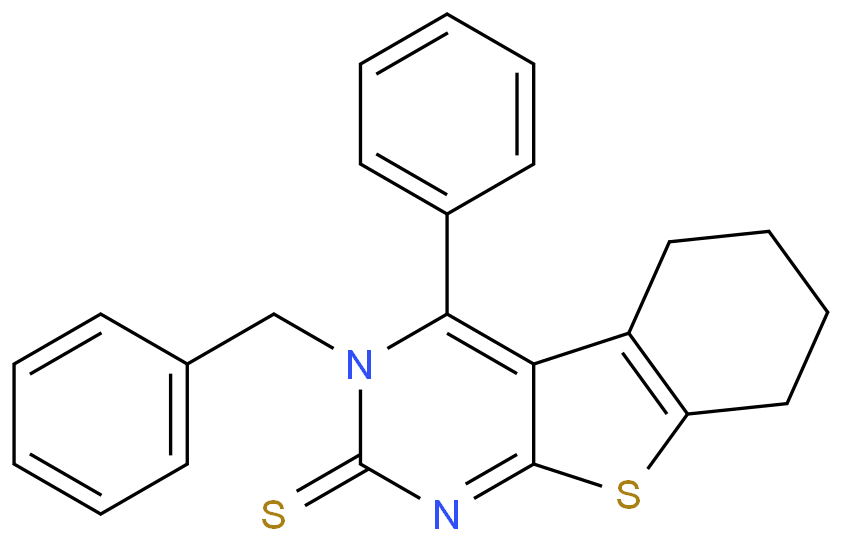 57-22-7 structure