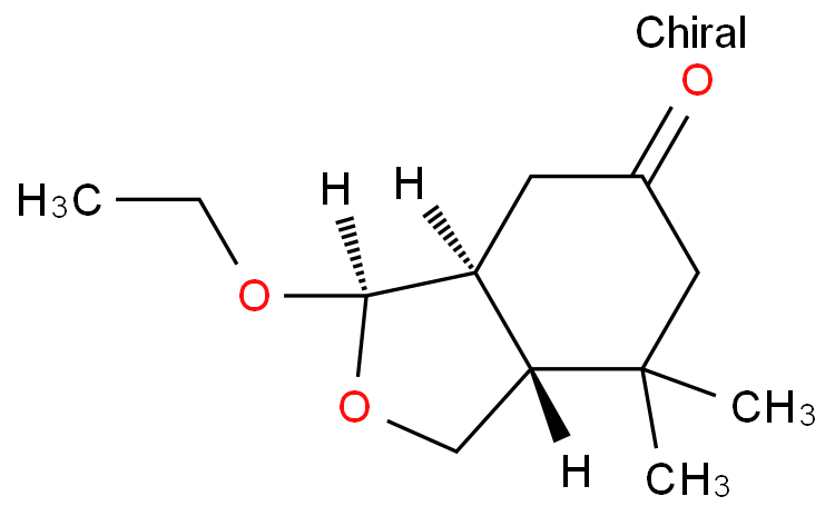136247-07-9 structure