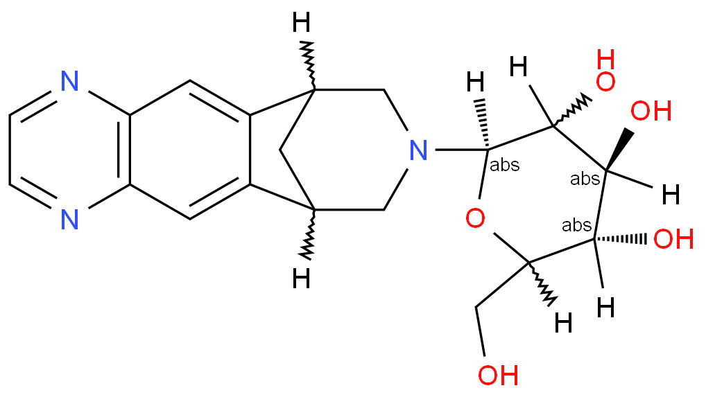 25122-47-8 structure
