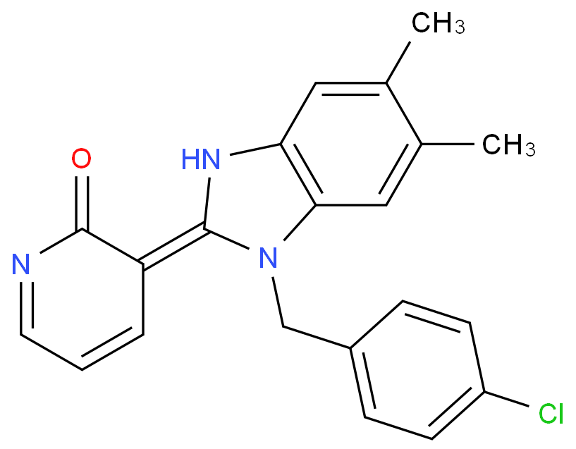 1071-83-6 structure