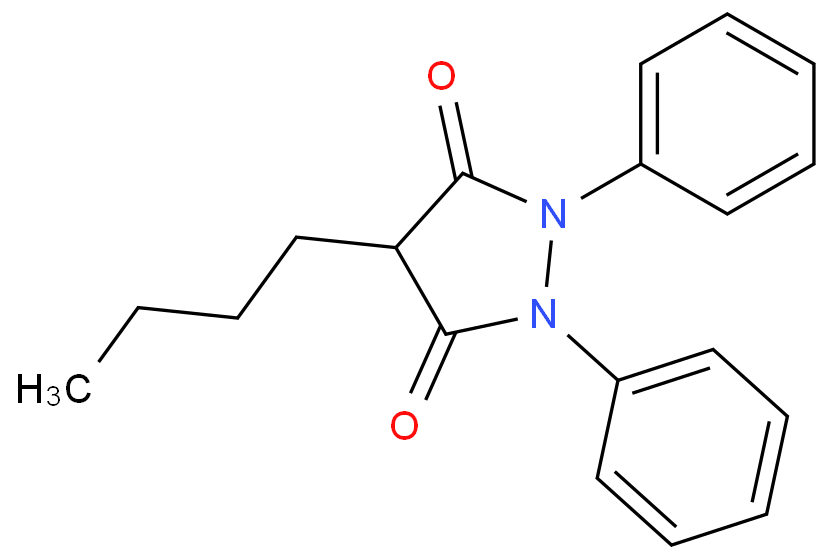 50-33-9 structure