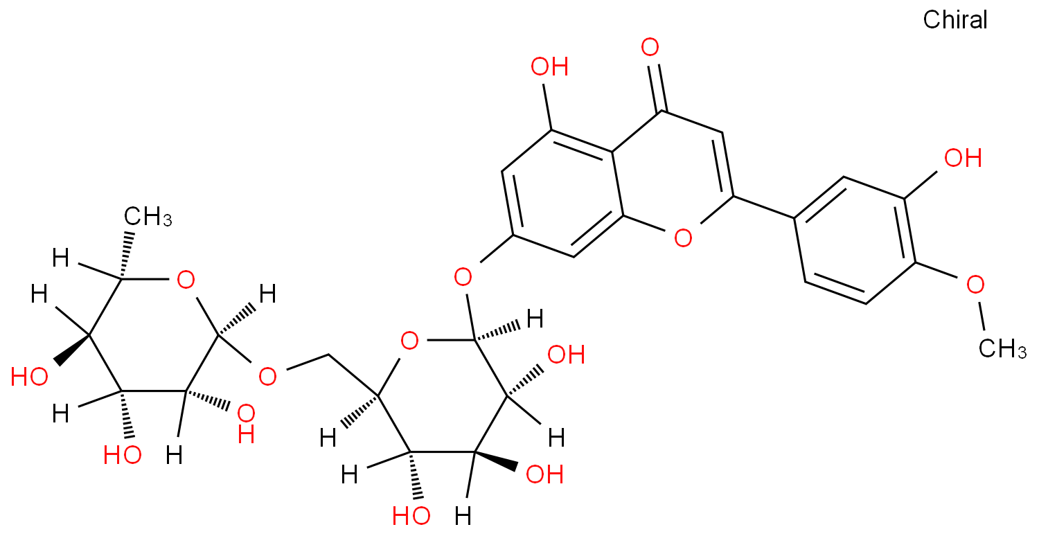 520-27-4 structure