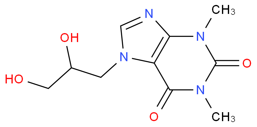 71-91-0 structure