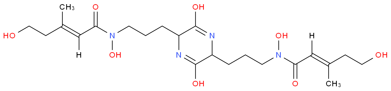 633-70-5 structure