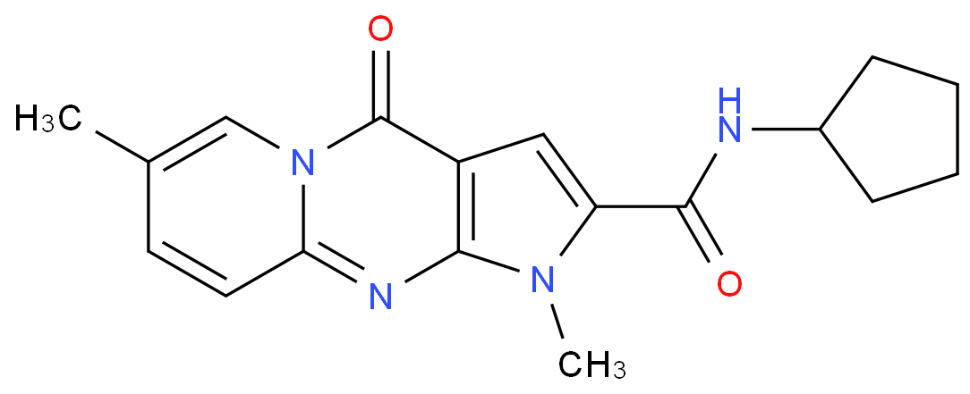 622-88-8 structure