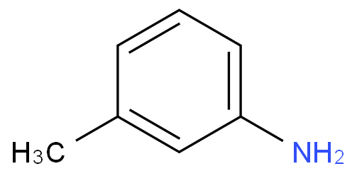 108-44-1 structure
