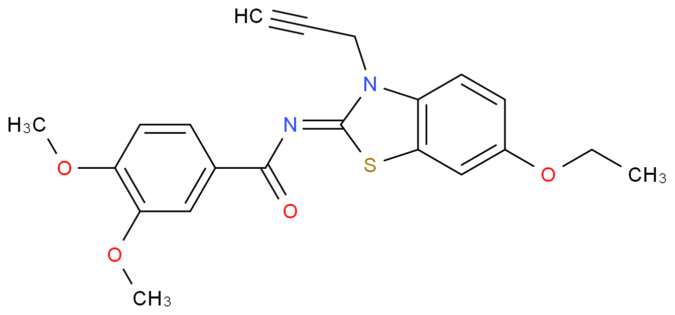 16961-83-4 structure