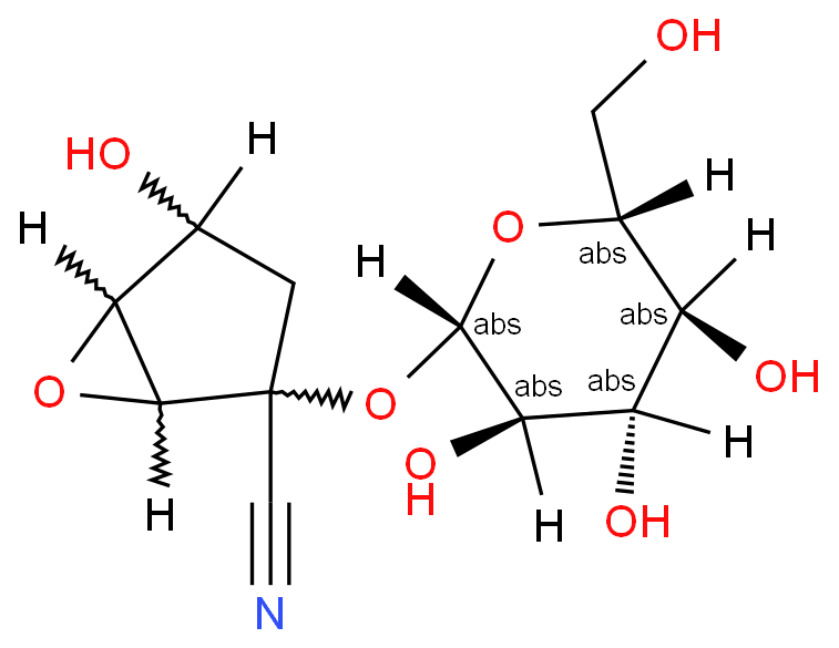 87-76-3 structure
