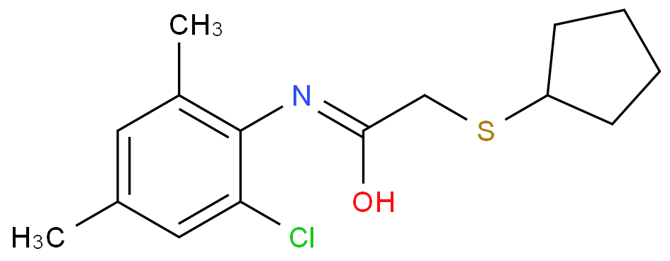 793-24-8 structure