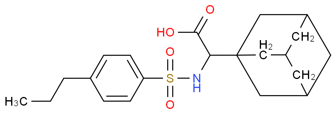 661-36-9 structure