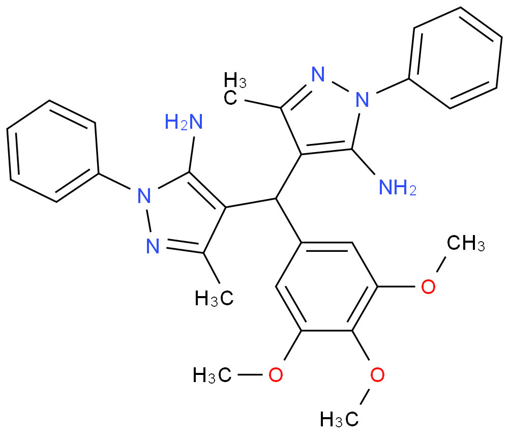 121-43-7 structure