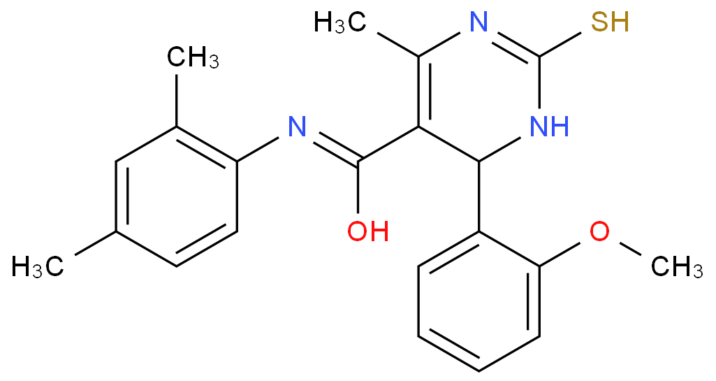 33483-65-7 structure