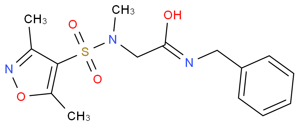 13909-34-7 structure