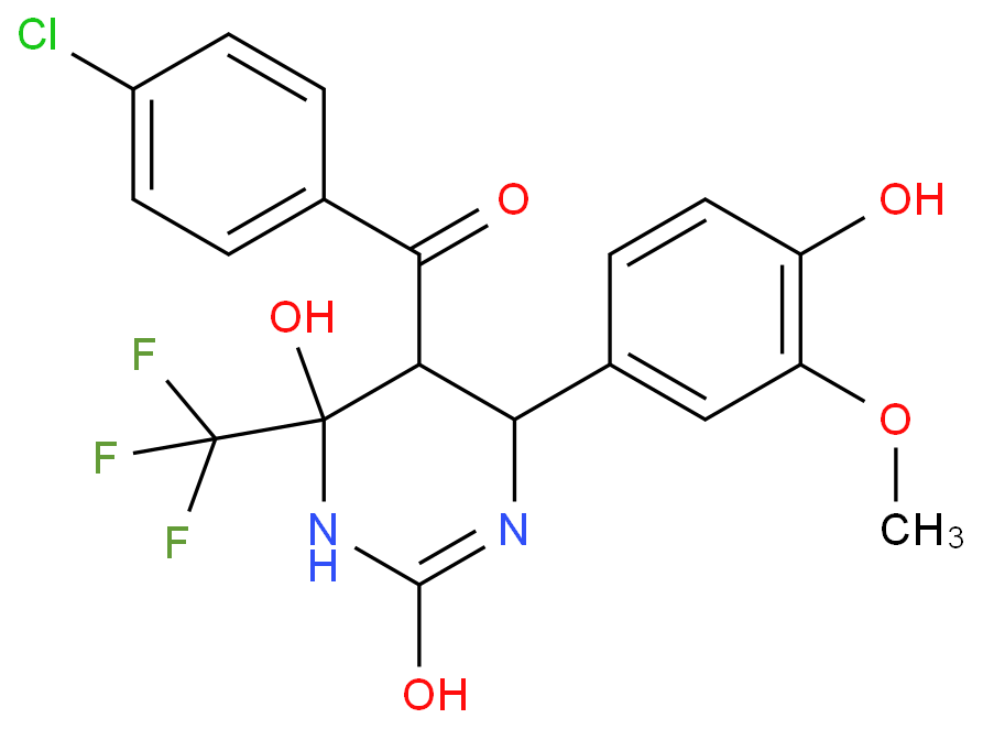 61-00-7 structure