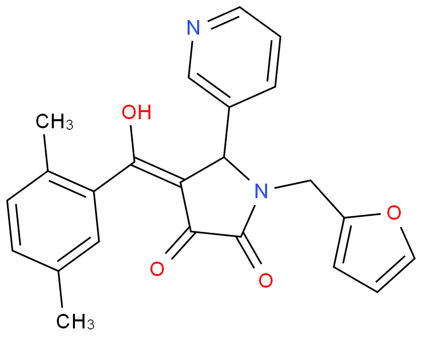 84255-38-9 structure