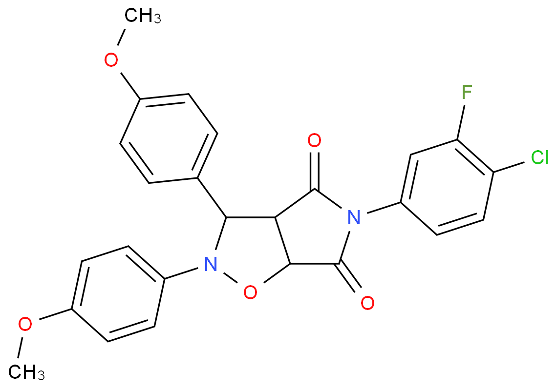 51-67-2 structure