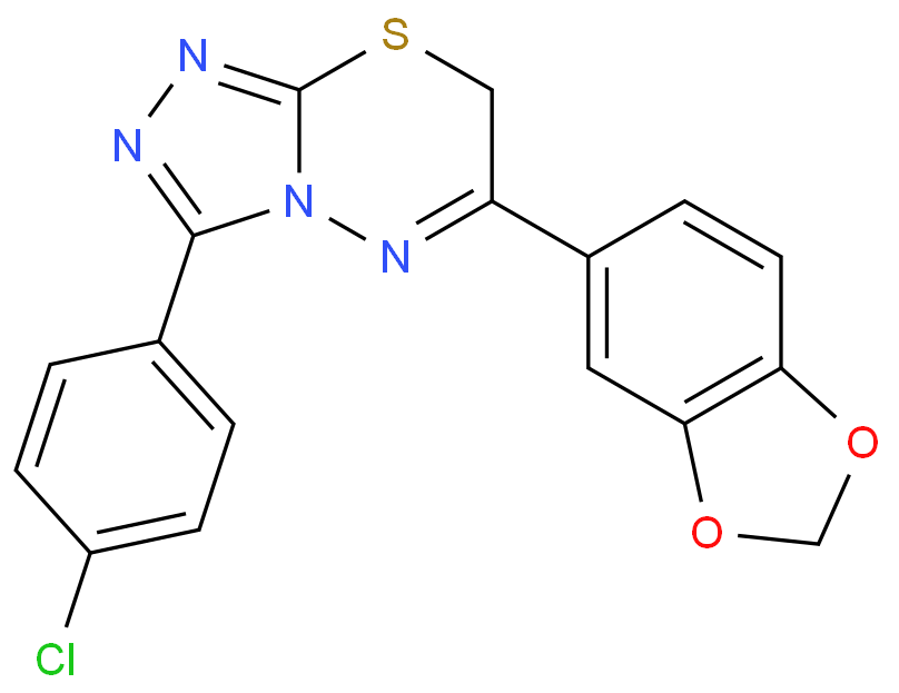 407-20-5 structure