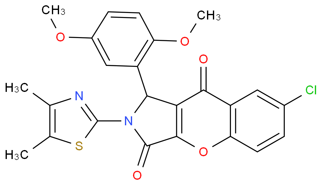 875798-81-5 structure
