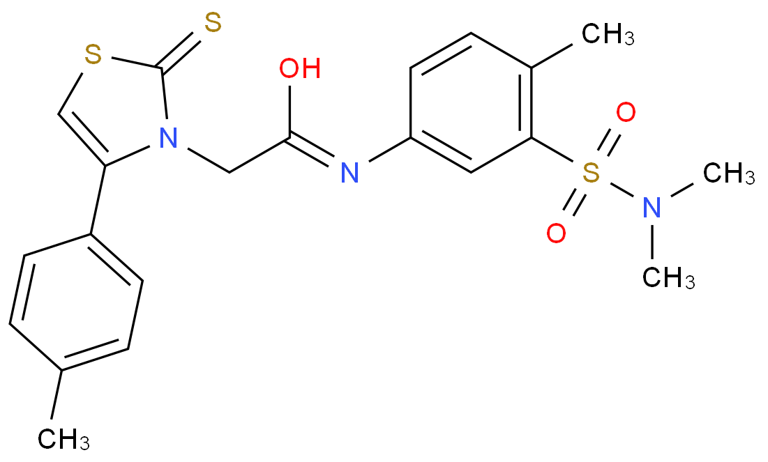 343330-75-6 structure