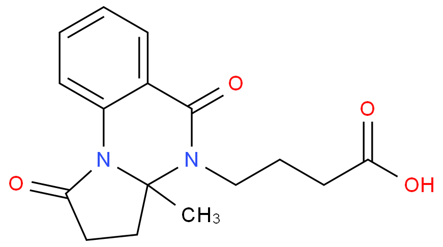 58-22-0 structure
