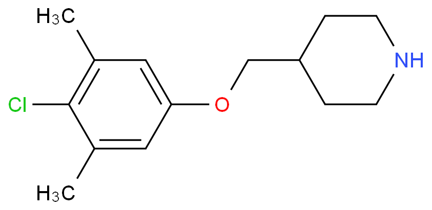 7705-08-0 structure