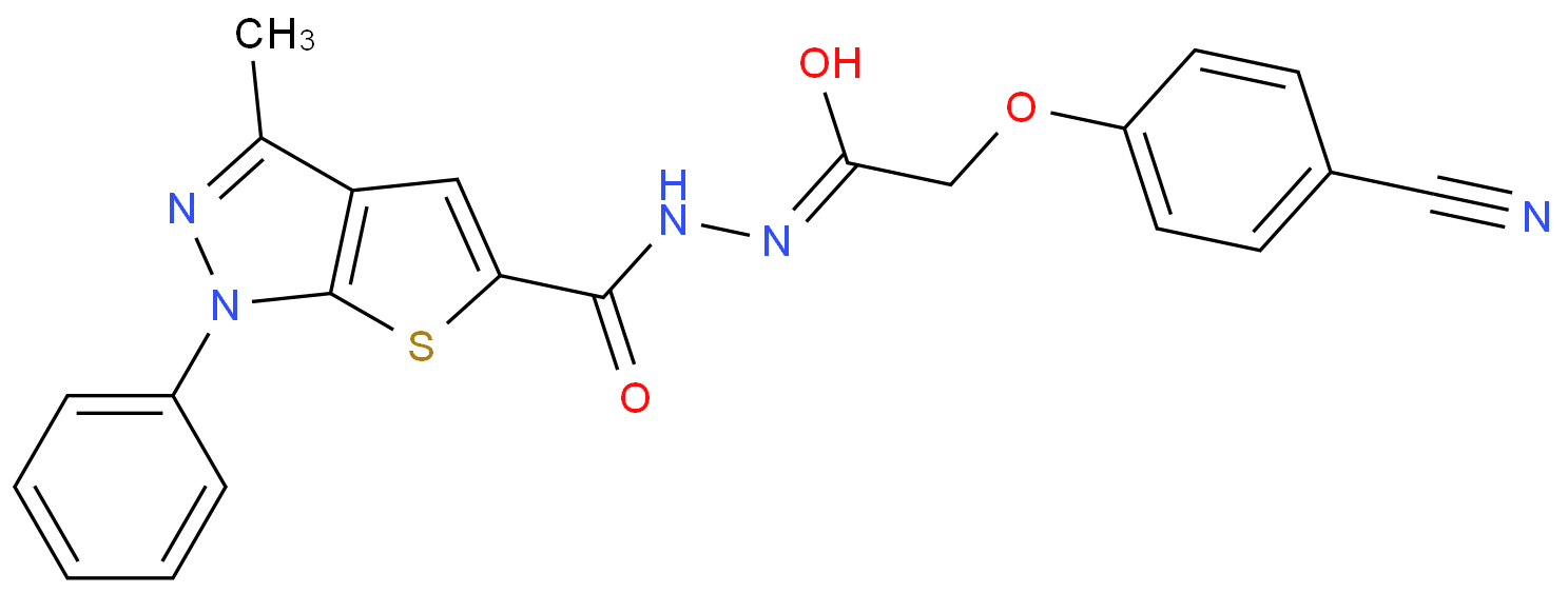 97-64-3 structure