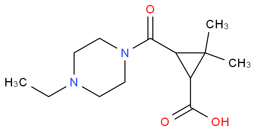 62129-44-6 structure