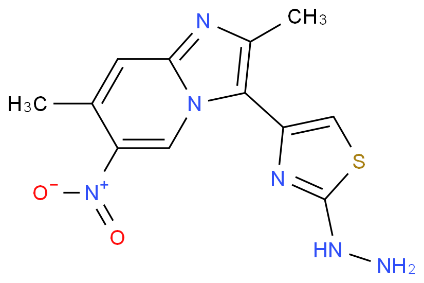 6611-46-7 structure