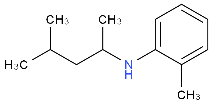 1167055-46-0 structure