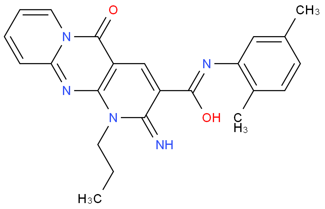 98-59-9 structure