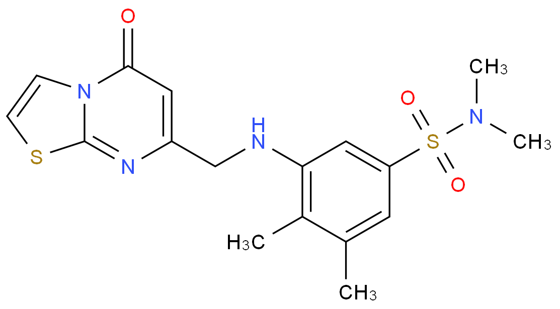 431579-34-9 structure