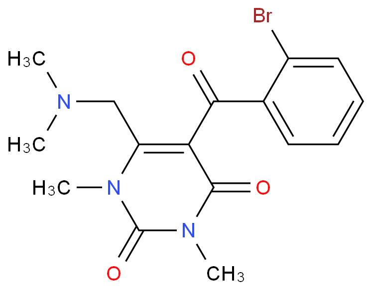 393-52-2 structure
