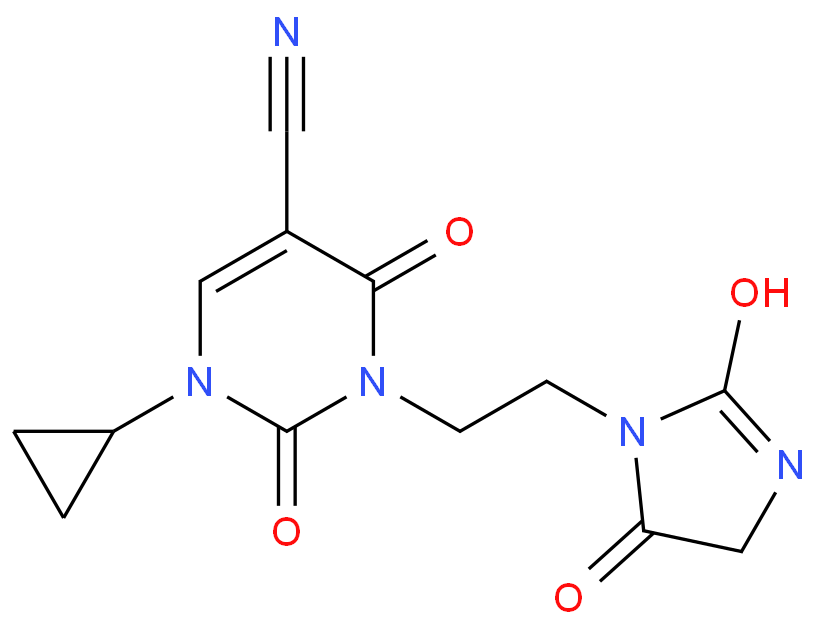 516-54-1 structure