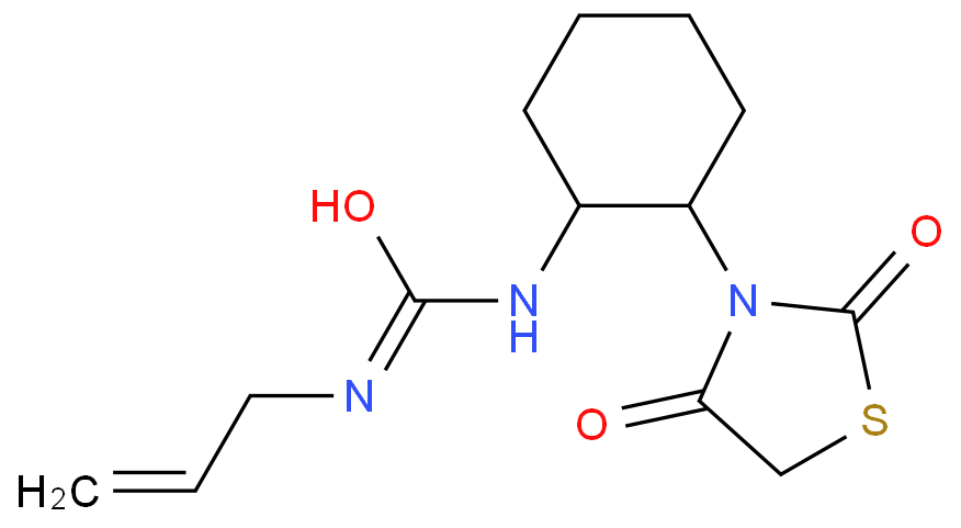 619-80-7 structure
