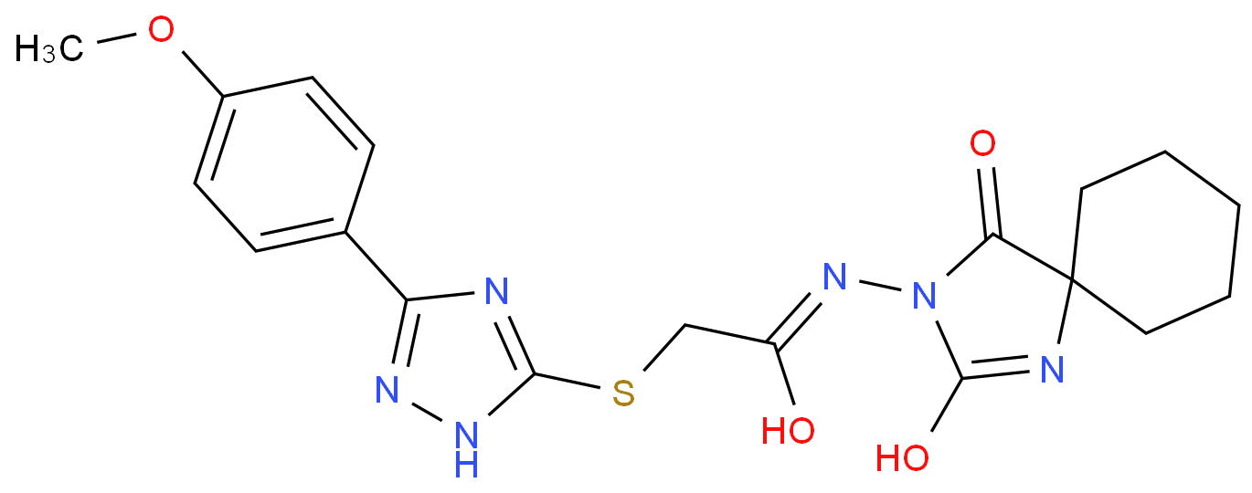 18009-07-9 structure
