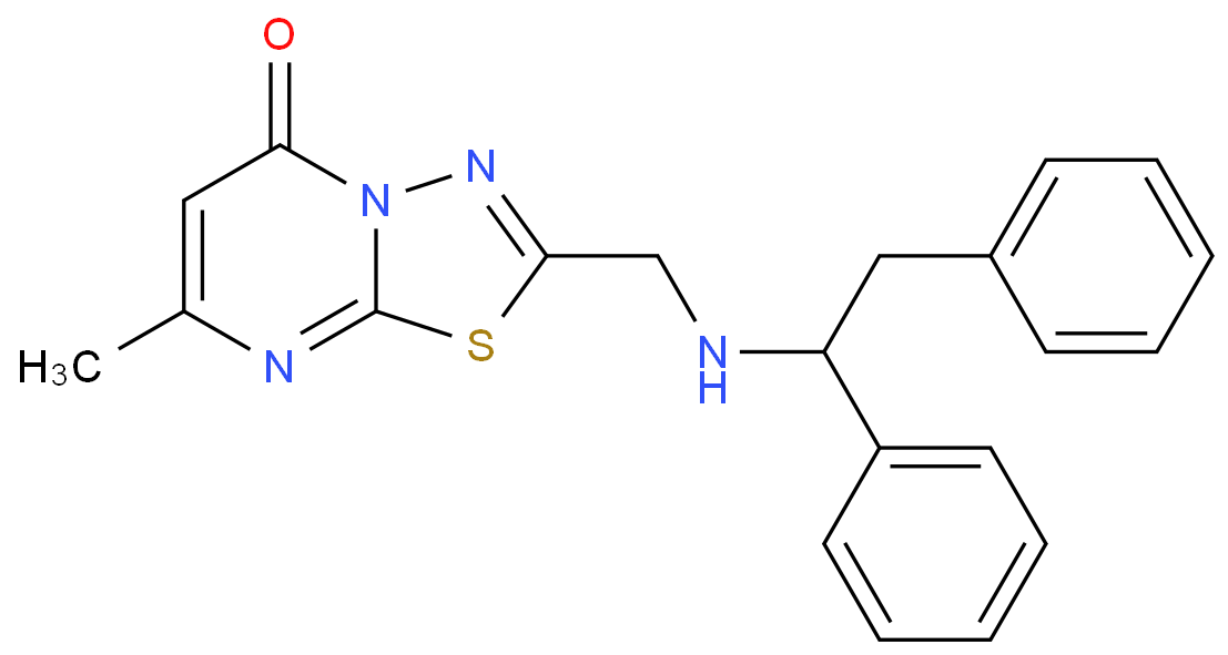 1321-40-0 structure