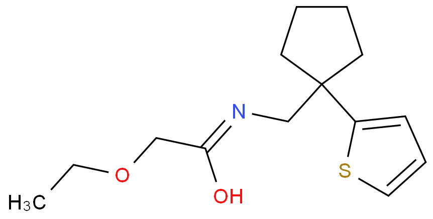4214-76-0 structure