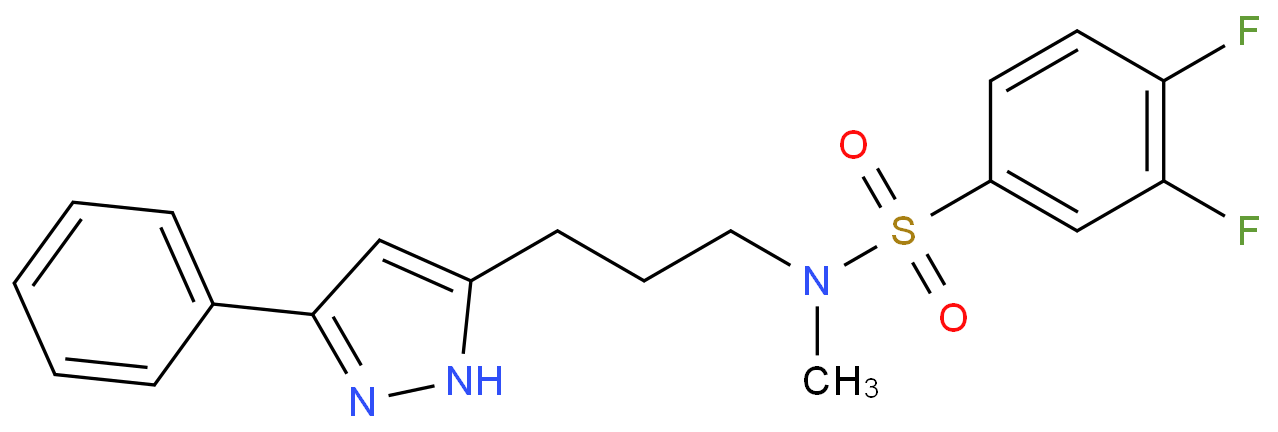 61034-86-4 structure