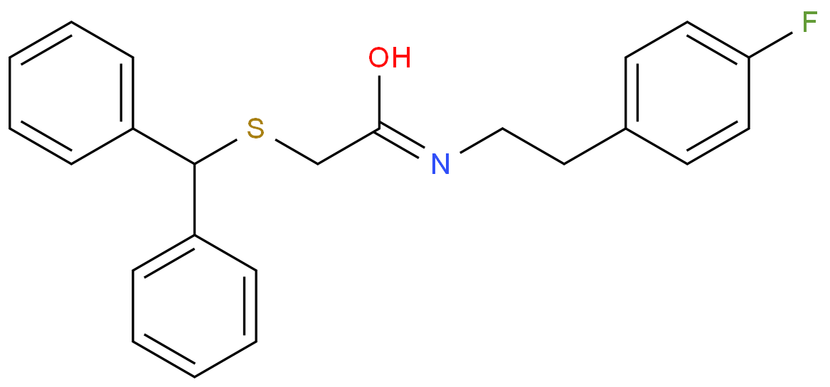 29547-00-0 structure