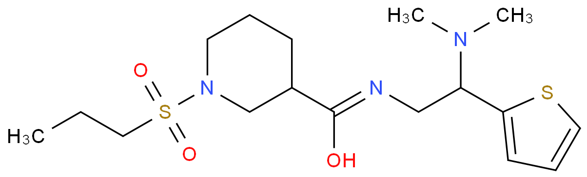 85117-22-2 structure