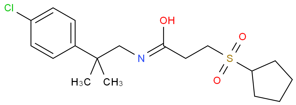 57400-89-2 structure