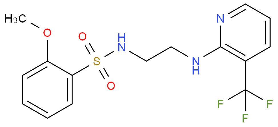 526-36-3 structure