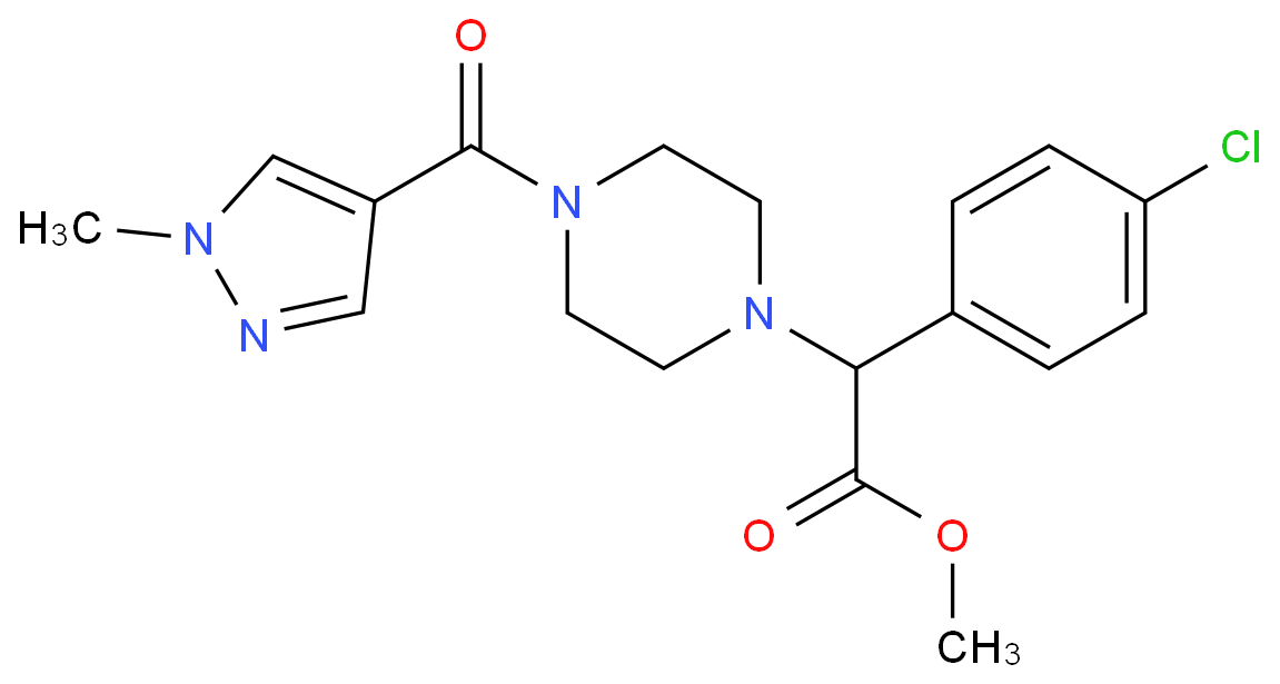 6165-68-0 structure