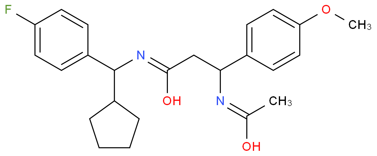60562-16-5 structure