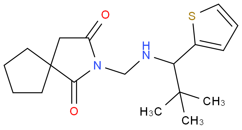 347174-28-1 structure