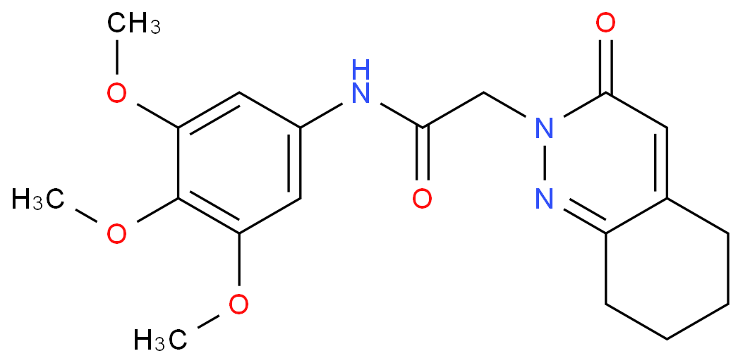 552-59-0 structure