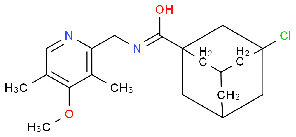 28286-79-5 structure