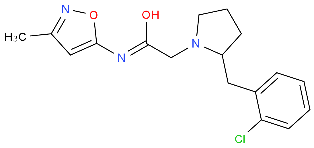 83221-62-9 structure